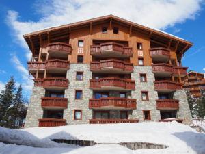 Appartement de particulier - Appartements Alpages de Reberty
