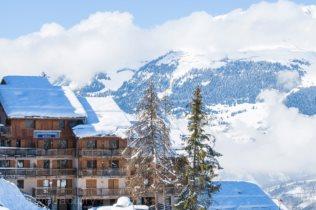 Promo ski plagne les coches travelski - Office du tourisme wengen ...