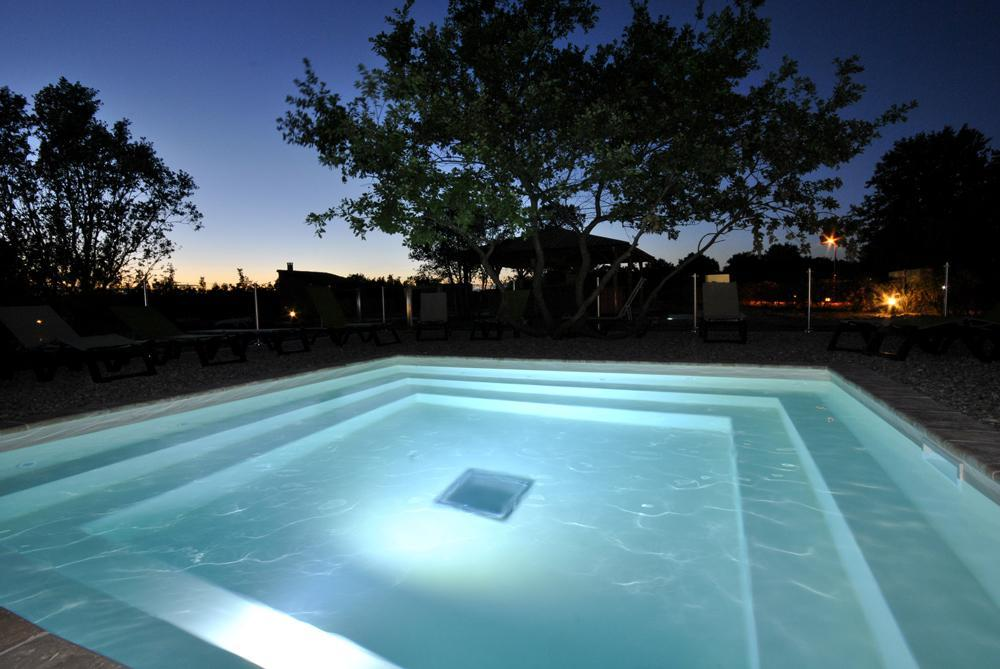 Camping Lodges en Provence *****