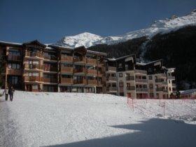 Appartement de particulier - Résidences Val Cenis-Lanslevillard-Le Haut 2*