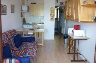 Appartement de particulier - Appartements Les Myrtilles 2
