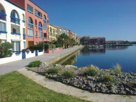 Vacances : Résidence Lagrange Vacances Marina Soleil Bl...