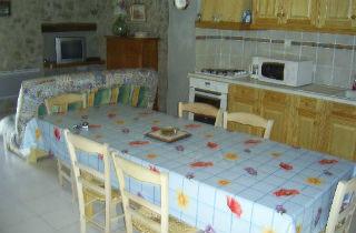 Appartement de particulier - Maison de Bolquère Village