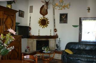 Appartement de particulier - Chalet Le Ticou