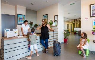 Vacances : Résidence de la Plage