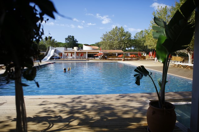 Camping Plage d'Argens 3*