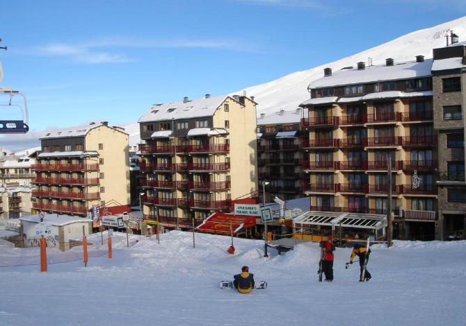 Location Appartement Grandvalira