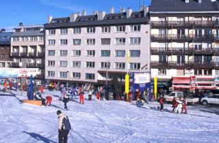 Appartement de particulier - Appartements Sapporo 3000