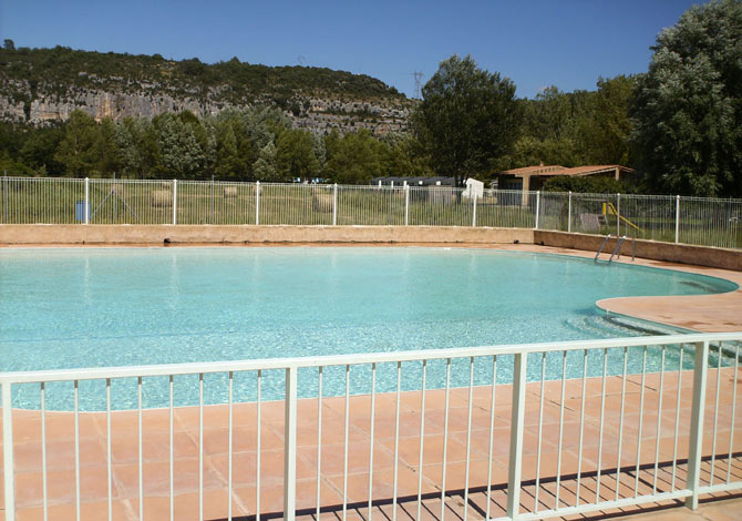 Location camping les pr s du verdon 3 location vacances for Camping verdon piscine