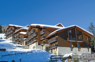 affitta appartamento Courchevel 1550 property.title...singular.no_accommodation.1