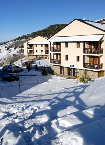 Location r sidence odalys mille soleils location vacances for Piscine font romeu