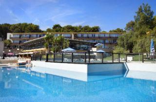 Vacances : Résidence Comtat Sant Jordi ***