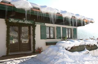 Résidence de Tourisme - Résidence Chalet Fleurs des Alpes