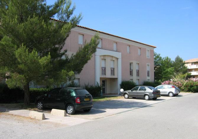 Location r sidence le logis des clercs location vacances - Residence les jardins d arcadie aix en provence ...