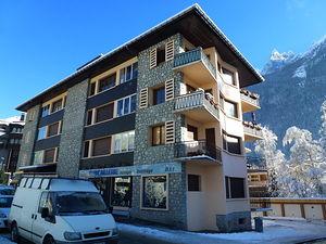 Appartement de particulier - Appartements Florimont