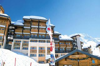 Résidence de Tourisme - Résidence Odalys La Licorne
