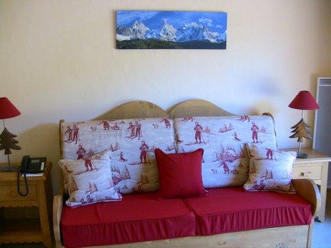 Appartement de particulier - Alpine Lodge ALPINELODGE