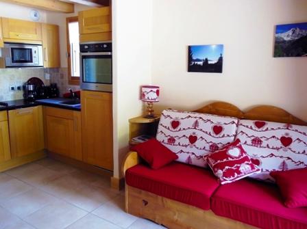 Appartement de particulier - Alpine Lodge ALPINELODGE2