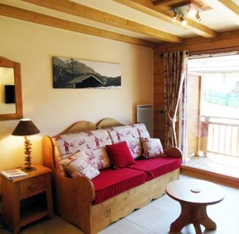 Appartement de particulier - Alpine Lodge ALPINELODGE5