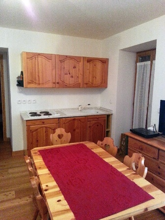 Appartement de particulier - PETITPARADISA5