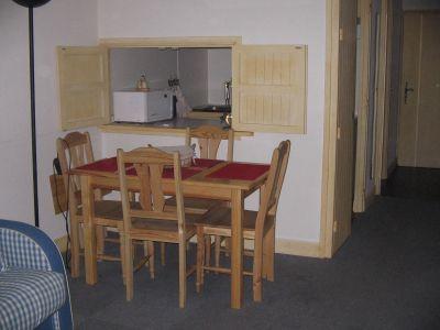 Appartement de particulier - Le Bionnassay BIONNASSAY164