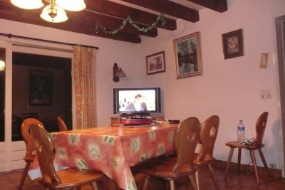 Chalet - SOLI