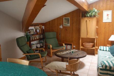 Appartement de particulier - La Palme d'Or des Neiges PALMORA349