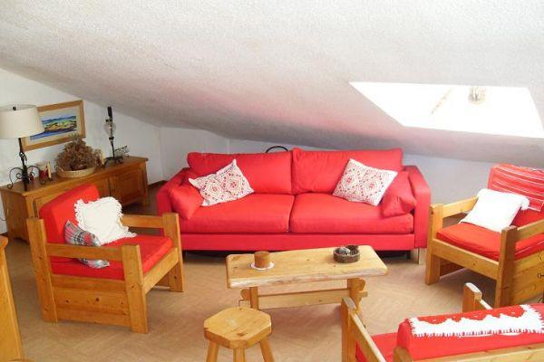 Appartement de particulier - La Tapia TAPIA