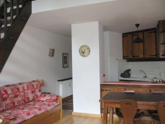 Appartement de particulier - Le Savoy SAVOY22