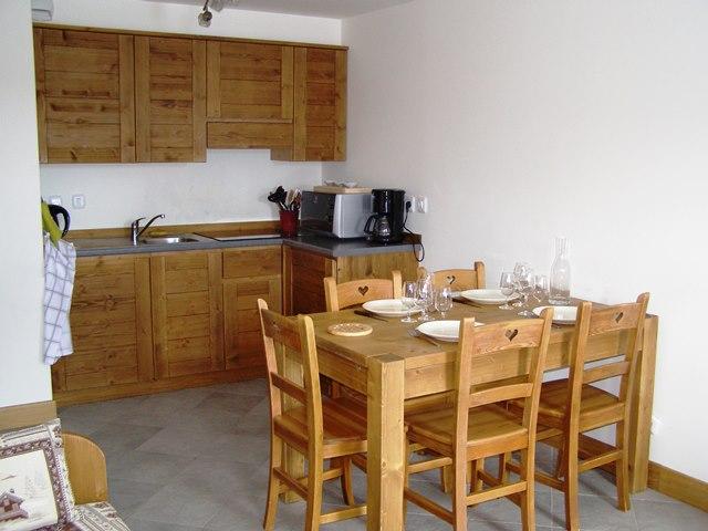 Appartement de particulier - PETITPARADISA3
