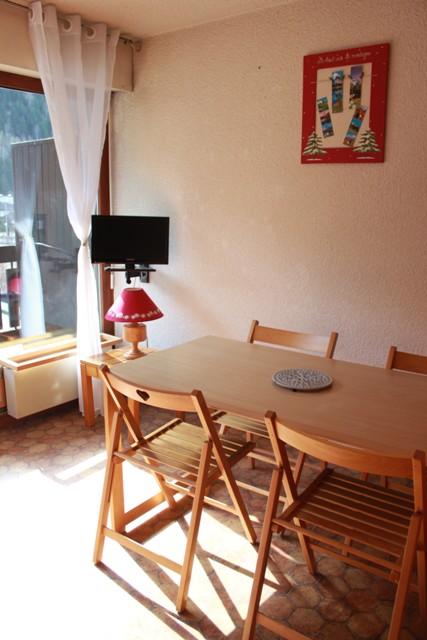 Appartement de particulier - Le Mont'seu MONTSEUC303