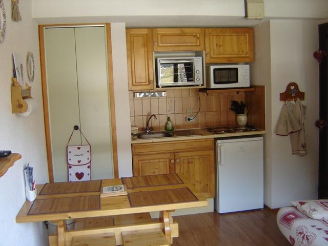 Appartement de particulier - L'Armancette ARMANCB48
