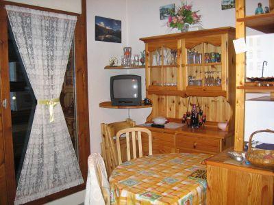 Appartement de particulier - Les Pierres Blanches PBH54