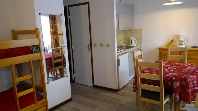 Appartement de particulier - SCHUSSB118