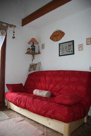 Appartement de particulier - La Borgia BORGB61