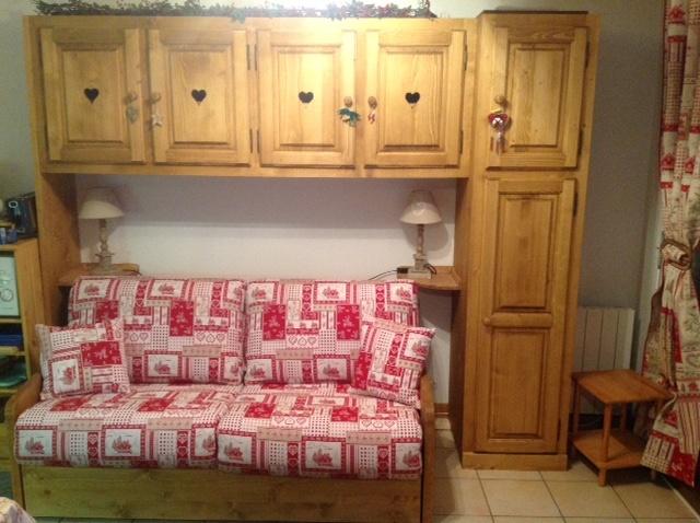 Appartement de particulier - LESCIMESDORC234