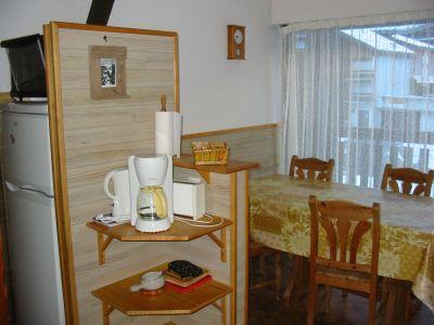 Appartement de particulier - Le Mont'seu MONTS307