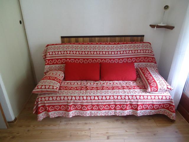 Appartement de particulier - La Borgia BORGA29