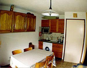 Appartement de particulier - La Montaz MONTA3