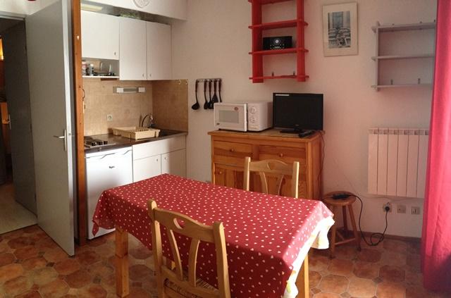 Appartement de particulier - Les Pierres Blanches PIERRESBLF433