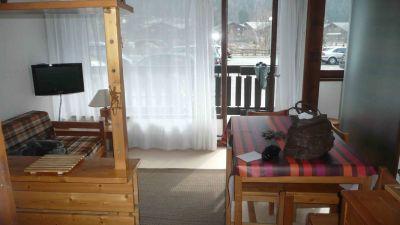 Appartement de particulier - Le Mont'seu MTS373