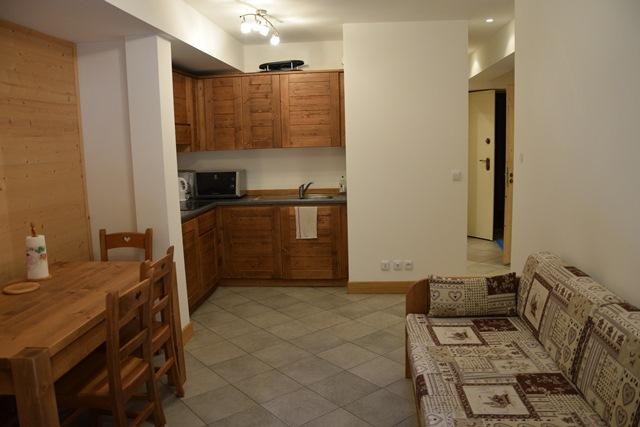 Appartement de particulier - PETITPARADISA10