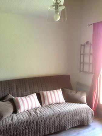 Appartement de particulier - La Borgia BORGC161