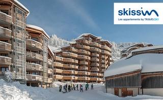 Skissim Premium - Residence Atria-Crozats 4*