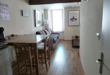Appartement de particulier - Ancien Four 4