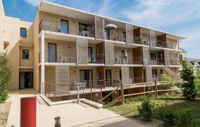 Room Photo 604326 Hotel Le Clos Chez Michel Hotel