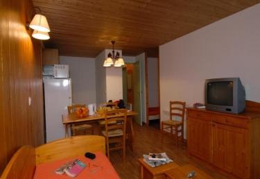 Appartement de particulier - Le Blanchot 3 p 6