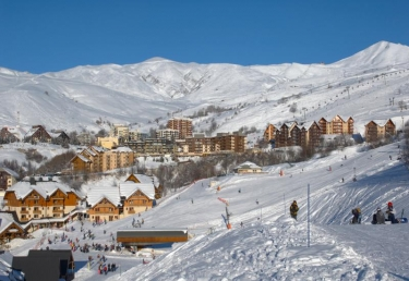 Location ski saint fran ois longchamp - St francois longchamp office du tourisme ...