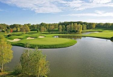 Location les portes de sologne golf et spa location vacances - Les portes de sologne golf and spa 4 etoiles ...