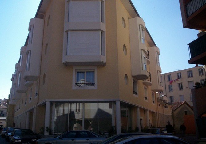 Location r sidence le quartier latin location vacances nice for Piscine quartier latin